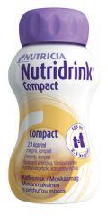 NUTRIDRINK COMPACT MOKKA 4X125 ML
