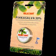 Detria Relaxant Pihkasalva 30% 15 ml